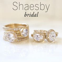 Create your own bridal experience with Shaesby. Contact us to book your design consultation.
