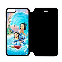 Disney Snow White iPhone 6 Flip Case Cover
