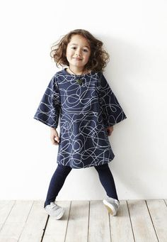 Cute dress for the cooler weather - baobab