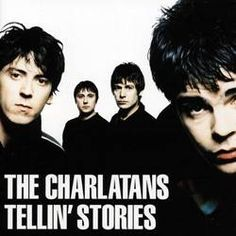 The Charlatans' Tellin Stories Without Shoes, North Country Boy and How High and How Can You Leave us are particular strong tracks. North Country, Country Boys, Pop Bands, Rock Music, My Music, Indie Music, Music Stuff, Birmingham, Rob Collins