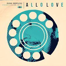 Une compilation des artistes de la Wah Wah Familiy, du fameux label londonien Wah Wah 45s.  http://echopolite.com/Music/Album/Various-Artists-Allo-Love:-Volume-One-7011