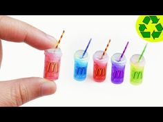 SimpleKidsCrafts - DIY, Miniatures,Doll Stuff, Crafts and More - YouTube