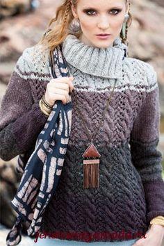 какой свитер выбрать