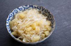 Bavarian Sauerkraut Recipe | Simply Recipes