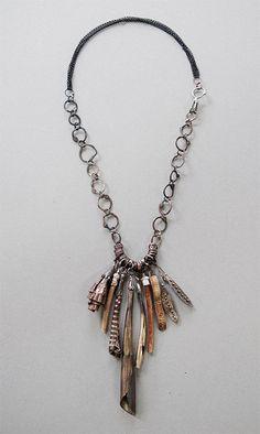 Jewelry & Metals Week - Idyllwild Arts