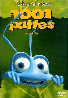 1001 pattes DVD ~ Dave Foley, http://www.amazon.fr/dp/B00005CEWT/ref=cm_sw_r_pi_dp_repGsb0PY61SG