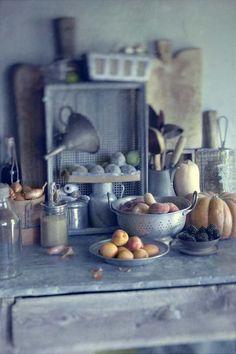 Maria Grossmann Styling + Fotografie - Food - Kellerkinder