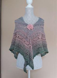 Méret: 160 x 75 cm Télen sálnak, nyáron kendőként viselhető