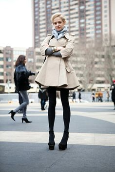 Must have coat for this fall!
