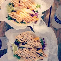 Check Out Garbo\'s Grill Garbo\'s Grill Key West, FL as seen on Diners, Drive-ins and Dives and featured on TVFoodMaps