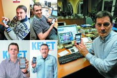 Újságíróink véleménye a Kelet-Magyarország applikációról