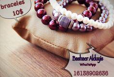 bracelets $10