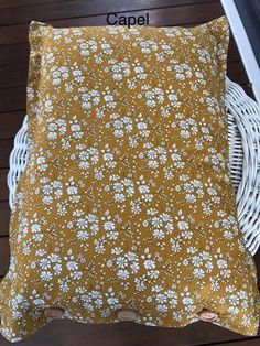 Pillow Cases Our heavenly Liberty of London print pillow cases are handmade with luscious tana lawn velvety soft cotton on both sides with tack style opening closed with our signature wooden buttons and have an elegant 2cm border for added charm Pillowcases are available in two sizes, for cot and Perth Western Australia, Liberty Print, Baby Boots, Liberty Of London, Nursery Bedding, Cotton Pillow, Craft Supplies, Pillow Cases, Delicate