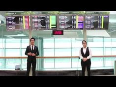 Airline Operations: Flight Control Center