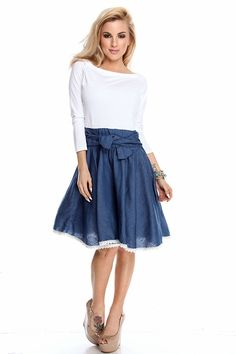pink white dresscute casual dresscolor block dresswomen casual ...