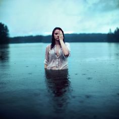 Sarah Ann Loreth - Fine Art Portrait Photography