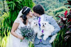 A noiva que não queria ser noiva – Casamento Mariana
