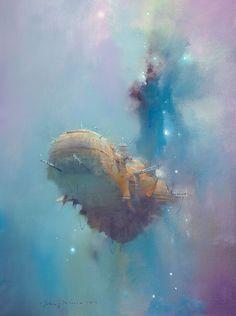 JOHN HARRISThe classical art of science fiction