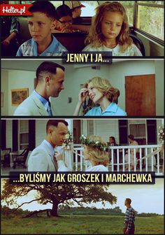 #miłość #przyjaźń #romantyczne #forrest #forrestgump #cytaty #film #kino #cytatyfilmowe #popolsku #helter #polskie