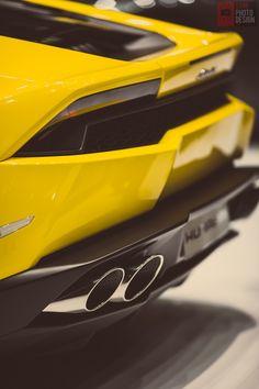 Cars - Lamborghini Huracán - daniphotodesign.com