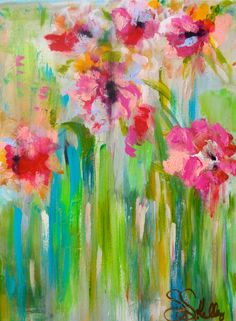 HOITY TOITY by Susan Skelley Sold