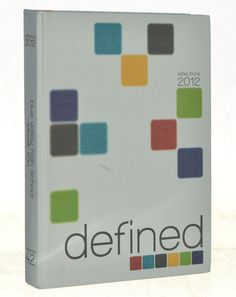 NSPA - Contest Winners Yearbook Covers, Reflection, Ideas, Thoughts