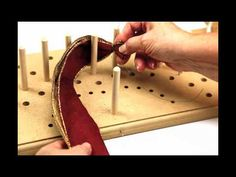Great instructional video! Visit www.probowthehand.com to get your Pro Bow the Hand!