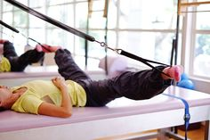 Pilates Instructor, Michael Miller, Pilates Workout, Fitness Goals, Cadillac, Exercises, Golf, Take That, Teaching