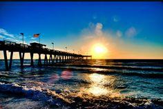 Venice Florida Pier!