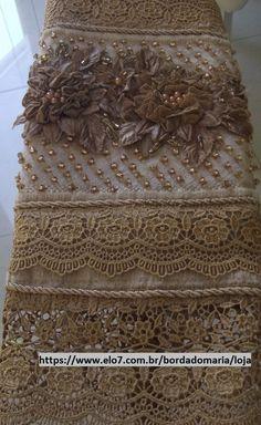 Stylish Dress Designs, Stylish Dresses, Embroidery Kits, Ribbon Embroidery, Sewing Tutorials, Sewing Patterns, Bathroom Towel Decor, Kurta Designs Women, Decorative Towels
