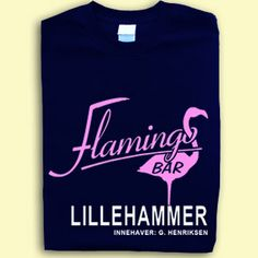 BathroomWall T-Shirts - Music, Movies, Television and Literary T-shirt Best Shows On Netflix, Van Zandt, Lillehammer, Movie T Shirts, Book Tv, Summer Breeze, Series Movies, Book Lovers, Flamingo