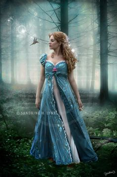 - Princess Giselle II - by ~queenofladiestoilets on deviantART