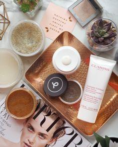 London Beauty Queen: Scrub Love: Delicious & Effective All-Over Body Scrub Solutions I Adore