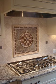 back splash idea.. That is absolutely gorgeous!