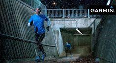 Consejos para seguir corriendo en invierno
