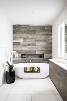 15 Space Saving Tips for Modern Small Bathroom Interior Decorating Colors Interior Modern Bathroom Design Ideas Better Homes Gardens mo.