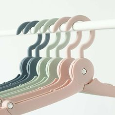 Set of 12 Over Door Hooks Stainless Steel Kitchen Cabinet Unit Draw Cloth Towel Bag Hanger Space Saving Organizer Snail Garden