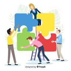 Creative Poster Design, Creative Posters, Flat Design Icons, Icon Design, Character Flat Design, Web Design Websites, Portal Design, Family Vector, Powerpoint Design Templates