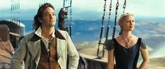 Max Pictures' Blather » Blog Archive » Summer Movie: Stardust