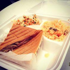 Yoli's Street Food