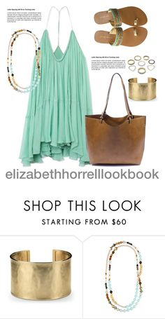 """""""My Wardrobe Adventures!"""" by elizabethhorrell ❤ liked on Polyvore featuring Blue Nile, Chanel and NAKAMOL"""