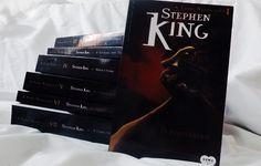 Michella Souza: {Resenha} A Torre Negra # O Pistoleiro # Stephen King