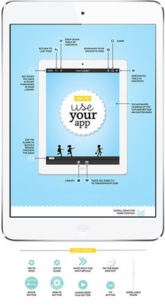 Today's Parent Tablet Magazine. More on www.magpla.net MagPlanet #TabletMagazine #DigitalMag