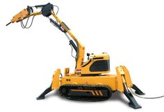 construction robot - Google Search