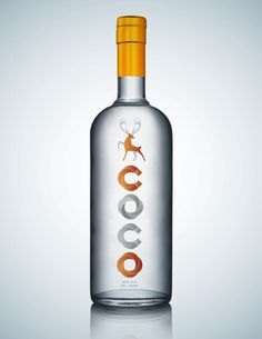"""Josip Kelava - Coco Vodka is a very smooth and clean spirit which made in the high lands of Netherlands.  It is made using the pure waters from the Vaalserberg and is distilled six times from """"non-genetically modified"""" European wheat."""