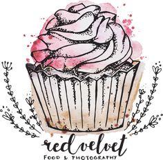 Paradajková polievka z pečených paradajok a pesta - Red velvet blog Red Velvet, Blog, Cake, Red Valvet, Blogging