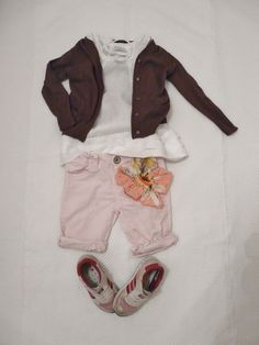 Day 135 on www.fiammisday.com  fashion children toddler outfit