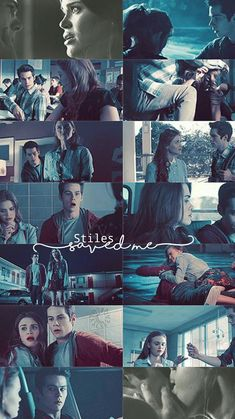 Lydia et Stiles Teen Wolf Stydia, Teen Wolf Mtv, Teen Wolf Ships, Teen Wolf Memes, Teen Wolf Boys, Teen Wolf Dylan, Teen Wolf Cast, Dylan O'brien, Stiles Y Lydia