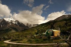 Patagonia, Chile - Explore trekking Torres del Paine from Ecocamp tours (like 8days for $2500 and more)
