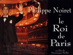 Le Roi de Paris de Dominique Maillet Dominique, Wicked, Paris, Movies, Movie Posters, Fictional Characters, Movie Titles, King, Montmartre Paris